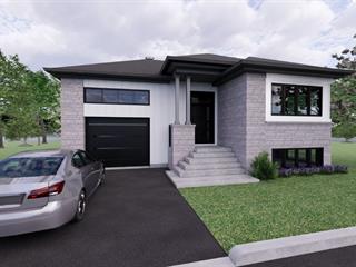 Terrain à vendre à Repentigny (Le Gardeur), Lanaudière, 70, Rue  Longpré, 9998564 - Centris.ca