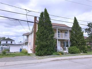 Triplex à vendre à Saint-Pamphile, Chaudière-Appalaches, 60, Rue de l'Église, 20619709 - Centris.ca