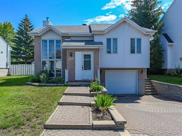 Maison à vendre à Laval (Auteuil), Laval, 6165, Rue  Sanscartier, 26237332 - Centris.ca