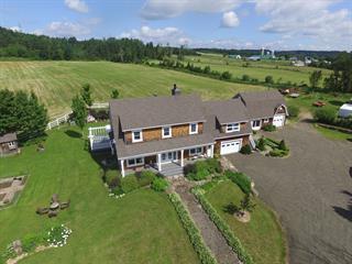 Maison à vendre à Saint-Tite-des-Caps, Capitale-Nationale, 336, Rang  Saint-Elzéar, 28153182 - Centris.ca