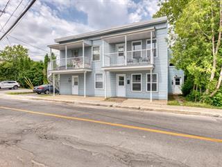 Quadruplex à vendre à Sainte-Thérèse, Laurentides, 47 - 53, Rue  Dubois, 19870432 - Centris.ca
