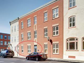 Condo / Apartment for rent in Québec (La Cité-Limoilou), Capitale-Nationale, 916, Rue  Saint-Vallier Est, apt. 101, 18222084 - Centris.ca