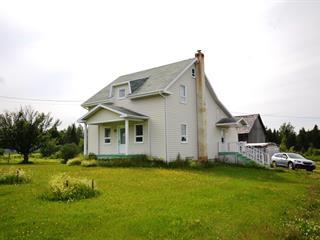 Maison à vendre à Saint-Michel-du-Squatec, Bas-Saint-Laurent, 225Z - 235Z, Route  232 Ouest, 12306116 - Centris.ca