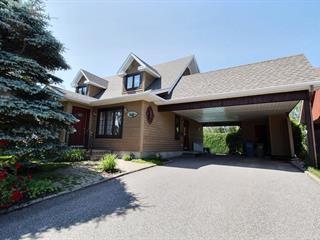 Maison à vendre à Saguenay (Chicoutimi), Saguenay/Lac-Saint-Jean, 520, Rue  Judith-Jasmin, 10828124 - Centris.ca