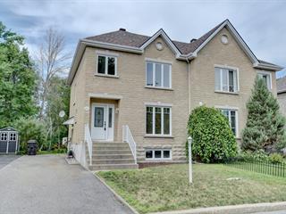 House for sale in Mont-Saint-Hilaire, Montérégie, 413, Croissant du Golf, 16655093 - Centris.ca
