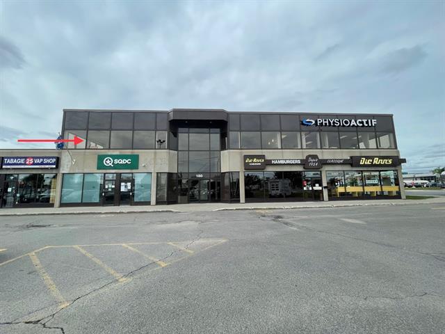 Local commercial à louer à Saint-Eustache, Laurentides, 180, 25e Avenue, local D, 11799450 - Centris.ca