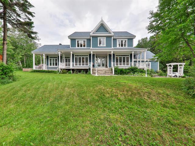Hobby farm for sale in Sainte-Marguerite-du-Lac-Masson, Laurentides, 183, Montée  Gagnon, 10553354 - Centris.ca