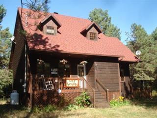 Cottage for sale in Notre-Dame-de-la-Merci, Lanaudière, 985, Chemin des Rives, 11665201 - Centris.ca