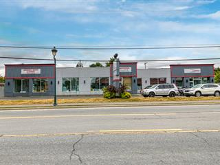 Bâtisse commerciale à vendre à Châteauguay, Montérégie, 165 - 169, Rue  Principale, 9870640 - Centris.ca