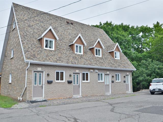 Quadruplex for sale in Lévis (Desjardins), Chaudière-Appalaches, 4215 - 4221, Rue  Saint-Georges, 27925105 - Centris.ca