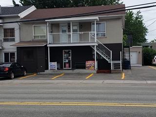 Triplex for sale in Louiseville, Mauricie, 190 - 194, boulevard  Saint-Laurent Est, 16316385 - Centris.ca