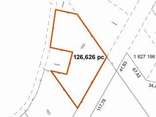 Lot for sale in Stoneham-et-Tewkesbury, Capitale-Nationale, 1re Avenue, 18979249 - Centris.ca