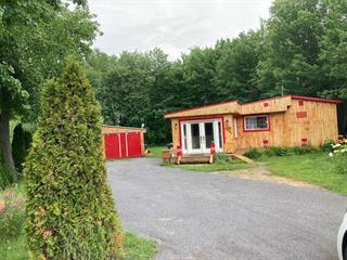 Mobile home for sale in Notre-Dame-de-Lourdes (Lanaudière), Lanaudière, 121, Rue  Denis, 25638027 - Centris.ca