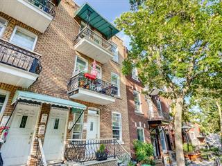 Triplex for sale in Montréal (Rosemont/La Petite-Patrie), Montréal (Island), 5669A - 5671, 7e Avenue, 21433264 - Centris.ca
