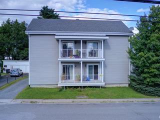 Quadruplex for sale in Thetford Mines, Chaudière-Appalaches, 413 - 419, Rue  Cyr Nord, 21906016 - Centris.ca