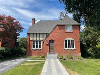 Maison à louer à Mont-Royal, Montréal (Île), 583, Avenue  Walpole, 24490310 - Centris.ca