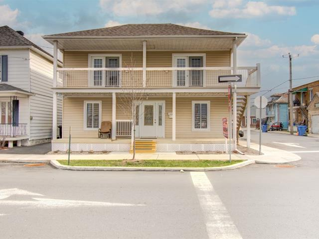 Quintuplex for sale in Sorel-Tracy, Montérégie, 180 - 182, Rue  Adélaïde, 12575956 - Centris.ca