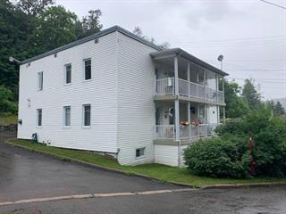 Quadruplex for sale in Saguenay (Chicoutimi), Saguenay/Lac-Saint-Jean, 224 - 230, Rue du Bon-Conseil, 10478306 - Centris.ca