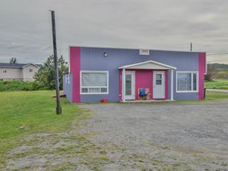 Duplex à vendre à Sainte-Anne-des-Monts, Gaspésie/Îles-de-la-Madeleine, 326 - 326B, boulevard  Sainte-Anne Ouest, 18414596 - Centris.ca