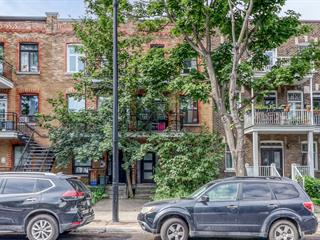 Triplex à vendre à Montréal (Rosemont/La Petite-Patrie), Montréal (Île), 6578 - 6582, Avenue  Christophe-Colomb, 20782900 - Centris.ca