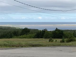 Lot for sale in Les Îles-de-la-Madeleine, Gaspésie/Îles-de-la-Madeleine, Chemin du Grand-Pré, 10201980 - Centris.ca