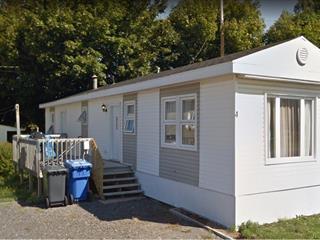 Mobile home for sale in Notre-Dame-du-Portage, Bas-Saint-Laurent, 4, Rue du Parc-de-l'Amitié, 21060672 - Centris.ca