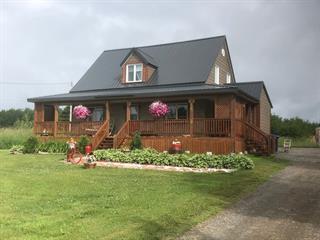 Maison à vendre à Shigawake, Gaspésie/Îles-de-la-Madeleine, 36, Route  132, 17513663 - Centris.ca
