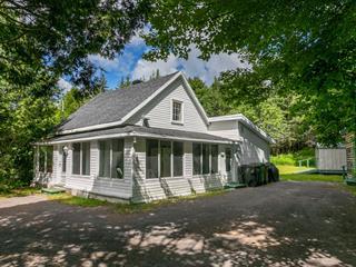 Maison à vendre à Sainte-Christine-d'Auvergne, Capitale-Nationale, 34, Rue  Principale, 16148397 - Centris.ca