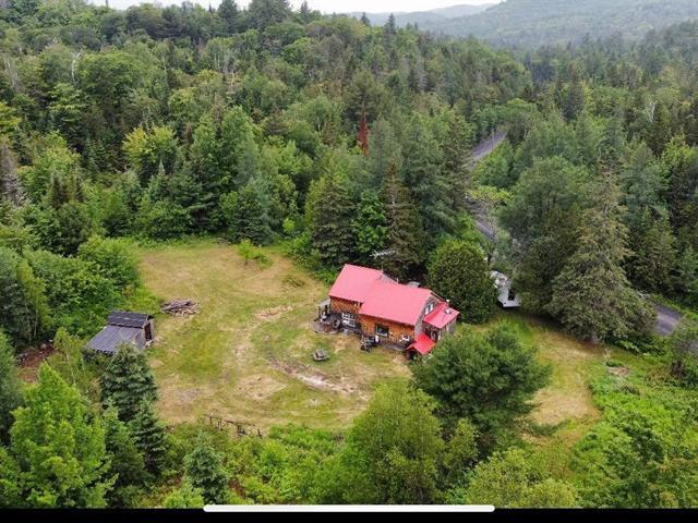 Maison à vendre à Chertsey, Lanaudière, 420, 4e Rang Est, 11292705 - Centris.ca