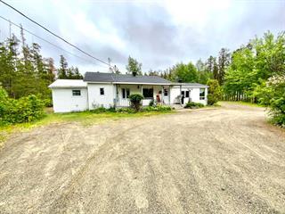Maison à vendre à Berry, Abitibi-Témiscamingue, 159, Chemin des Chalets-du-Lac-Berry, 18946312 - Centris.ca