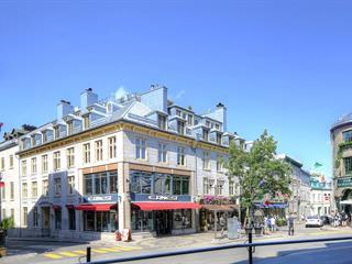 Condo / Apartment for rent in Québec (La Cité-Limoilou), Capitale-Nationale, 9, Rue de l'Hôtel-Dieu, apt. 500, 25649326 - Centris.ca