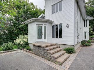 House for sale in Fossambault-sur-le-Lac, Capitale-Nationale, 46, Rue des Catamarans, 18072187 - Centris.ca