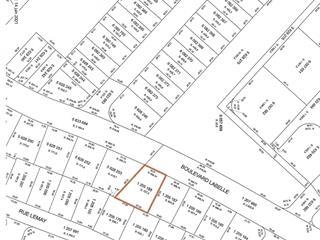 Lot for sale in Trois-Rivières, Mauricie, boulevard des Athlètes, 12909757 - Centris.ca