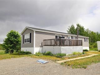 Mobile home for sale in Val-d'Or, Abitibi-Témiscamingue, 101, Rue du Parc, 28970930 - Centris.ca