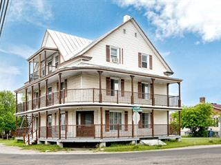 Duplex à vendre à Mandeville, Lanaudière, 217 - 219, Rue  Desjardins, 24837719 - Centris.ca