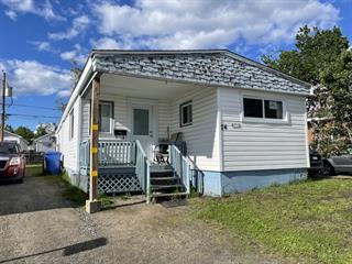 Maison mobile à vendre à Sept-Îles, Côte-Nord, 74, Rue des Bouleaux, 24402862 - Centris.ca