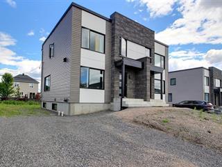 Maison à vendre à Québec (La Haute-Saint-Charles), Capitale-Nationale, 1198, Rue  Chagall, 11365188 - Centris.ca