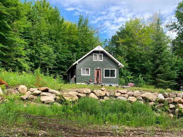 Maison à vendre à Chertsey, Lanaudière, 3169, Avenue des Mésanges, 12269496 - Centris.ca