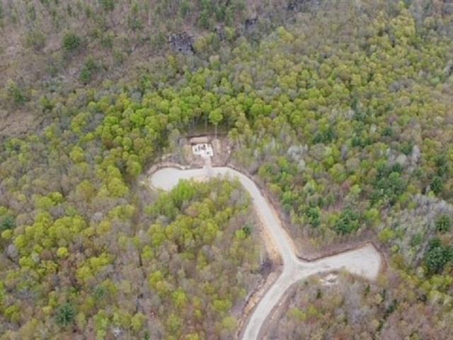 Terrain à vendre à Sainte-Mélanie, Lanaudière, Rang du Pied-de-la-Montagne, 26097666 - Centris.ca