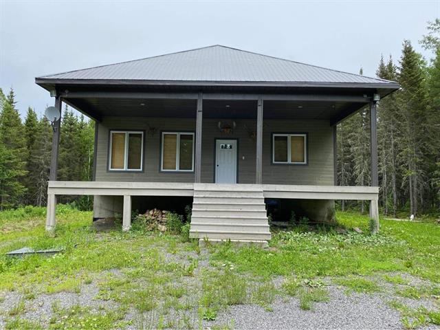House for sale in Lac-des-Eaux-Mortes, Bas-Saint-Laurent, 15, Le Trou à Eustache, 10869353 - Centris.ca