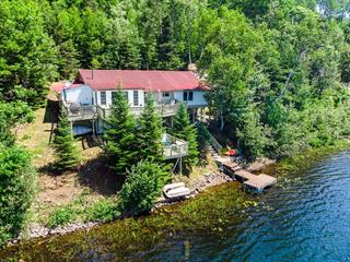 House for sale in Otter Lake, Outaouais, 564, Chemin  Collins, 27788971 - Centris.ca