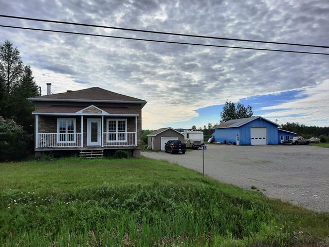 Maison à vendre à Saint-Félix-de-Dalquier, Abitibi-Témiscamingue, 299, Route  109 Sud, 11279099 - Centris.ca