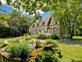 House for sale in Sherbrooke (Fleurimont), Estrie, 2815, Chemin  Lemire, 9251678 - Centris.ca