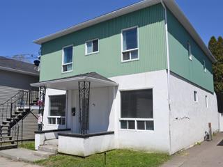 Triplex for sale in Saguenay (Chicoutimi), Saguenay/Lac-Saint-Jean, 49, Rue  William Ouest, 18112121 - Centris.ca