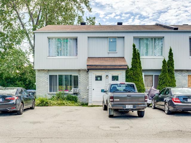 Quadruplex à vendre à L'Île-Perrot, Montérégie, 361 - 367, 1re Avenue, 27897208 - Centris.ca