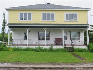 Maison à vendre à Sainte-Jeanne-d'Arc (Bas-Saint-Laurent), Bas-Saint-Laurent, 318, Rue  Principale, 26255584 - Centris.ca