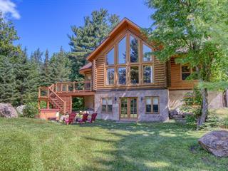 Cottage for sale in Mille-Isles, Laurentides, 38, Chemin  Fiddleridge Resort, 27799431 - Centris.ca