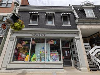 Bâtisse commerciale à vendre à Westmount, Montréal (Île), 1343 - 1345, Avenue  Greene, 21550342 - Centris.ca