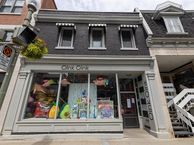 Commercial building for sale in Westmount, Montréal (Island), 1343 - 1345, Avenue  Greene, 21550342 - Centris.ca