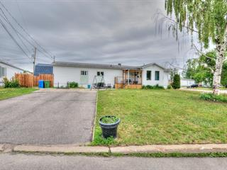 Mobile home for sale in Baie-Comeau, Côte-Nord, 1508, Rue  Des Colombiers, 22613648 - Centris.ca
